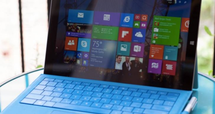 Microsoft Surface Pro 3 $650 discount with catch