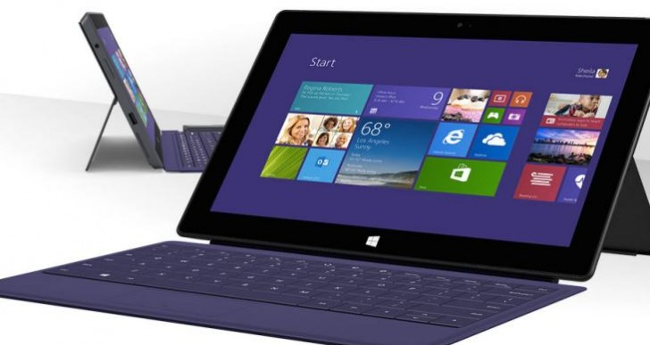 Microsoft Surface Pro 3 price fears for 512GB