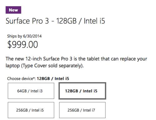 surface-pro-3-shipping-date
