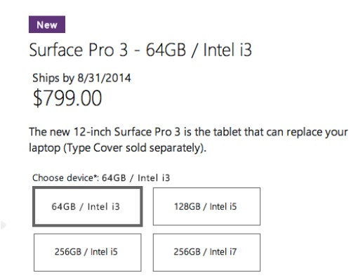 surface-pro-3-shipping-table