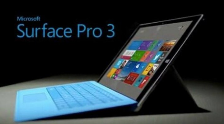 Surface Pro 3 WiFi problems continue