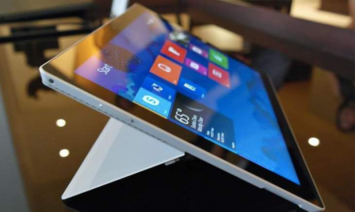 Surface Pro 4 release date, specs rumors for US, UK
