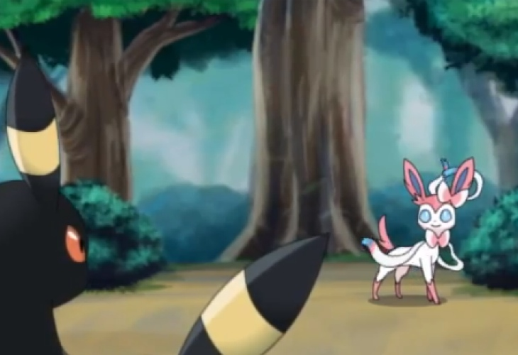 Apple Auto Sales >> Pokemon X and Y Sylveon type and fan battle – Product ...