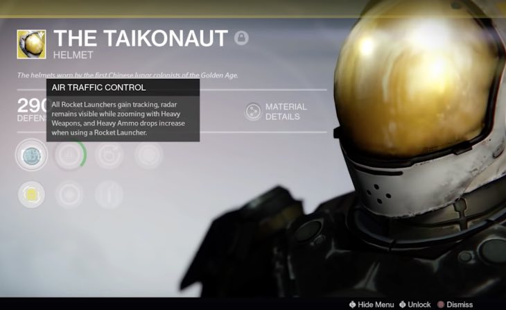taikonaut-destiny-perk-air-traffic-control
