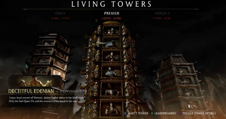 tanya-living-tower