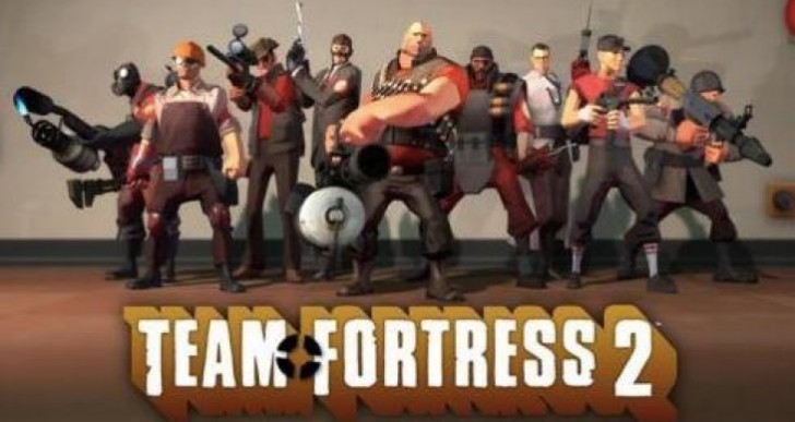 Team Fortress 2 update notes mystery for Jan 15
