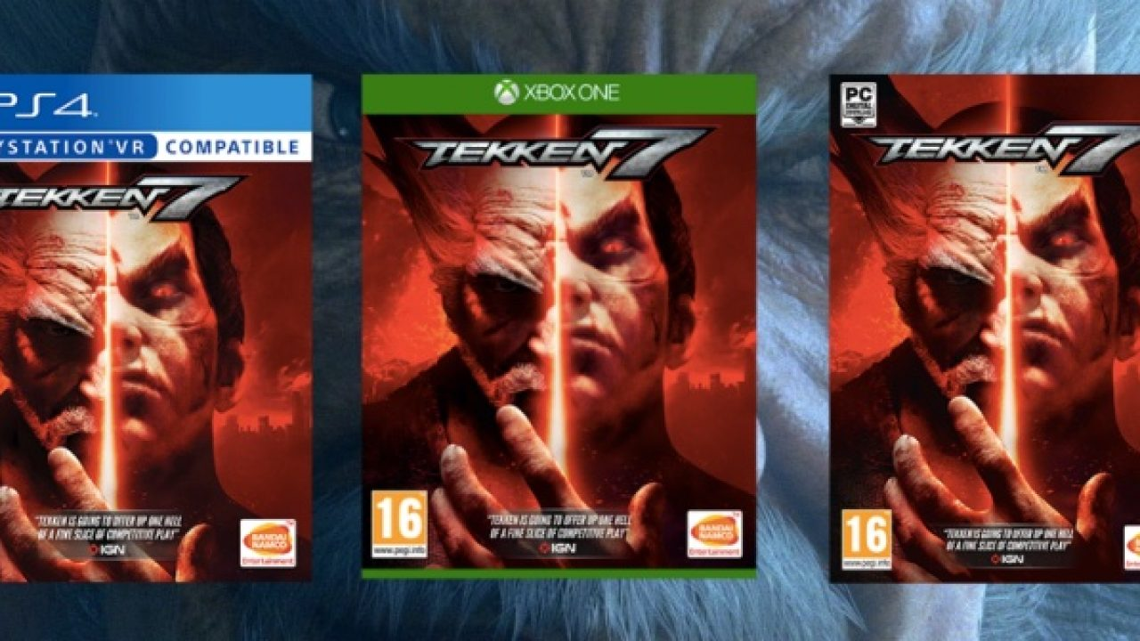 Tekken 7 best price on PS4, Xbox One, PC – Product Reviews Net