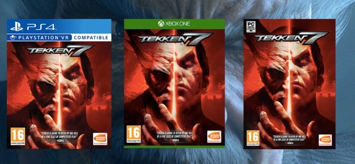 Tekken 7 best price on PS4, Xbox One, PC
