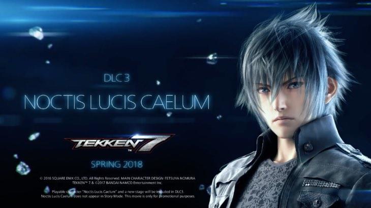 tekken-7-dlc-3-noctis-release-date