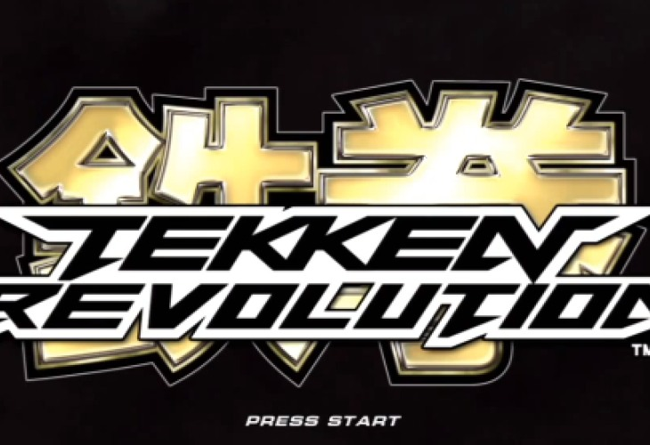 PS Vita free-to-play revolution with Tekken