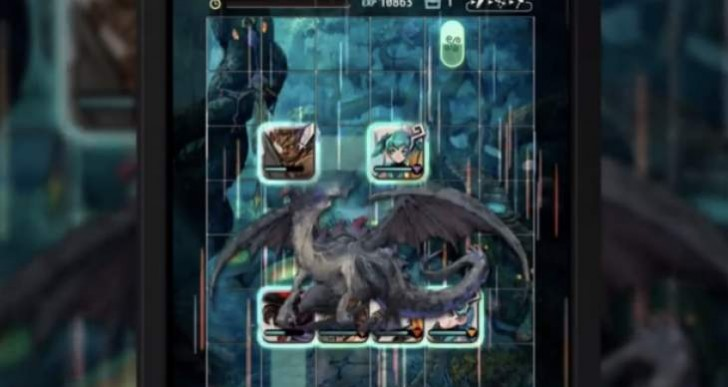 Terra Battle Bahamut event start time excitement