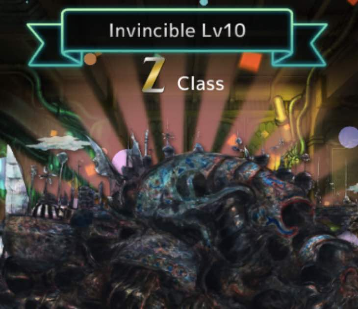 Terra Battle Wisp of Jealousy location for Invincible