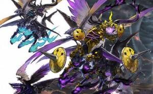 Terra Battle Ultra Odin speed run for best strategy