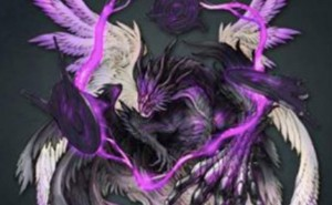 Terra Battle Omega Bahamut event for Caladcholg