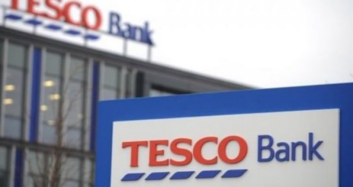 Tesco Bank login fears after card fraud