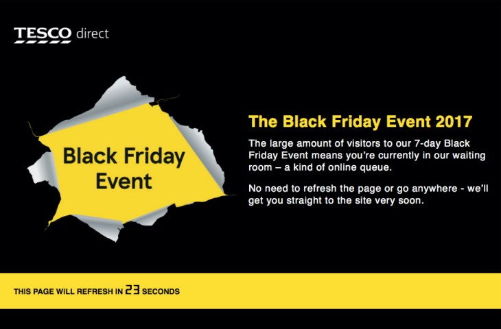 tesco-black-friday-event-website-problems