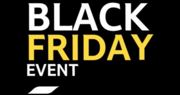 Tesco reveals Black Friday 2017 start date for deals