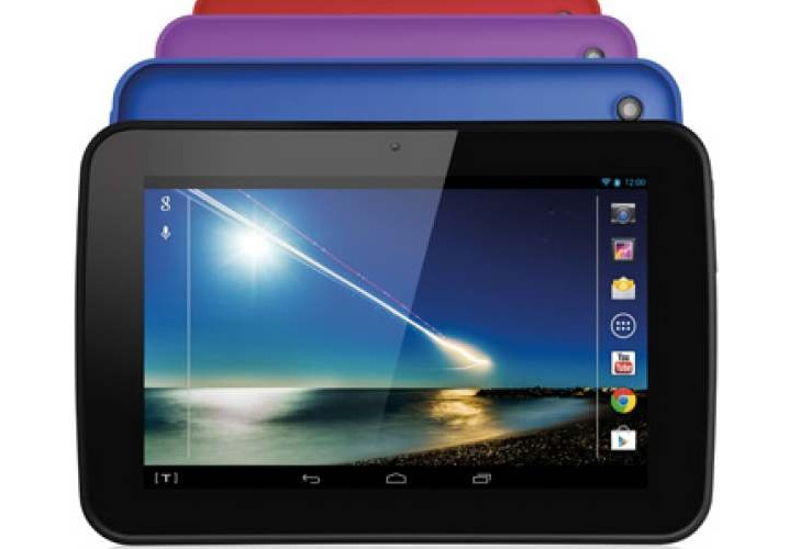Tesco Hudl tablet 2014 specs to calm stock fears