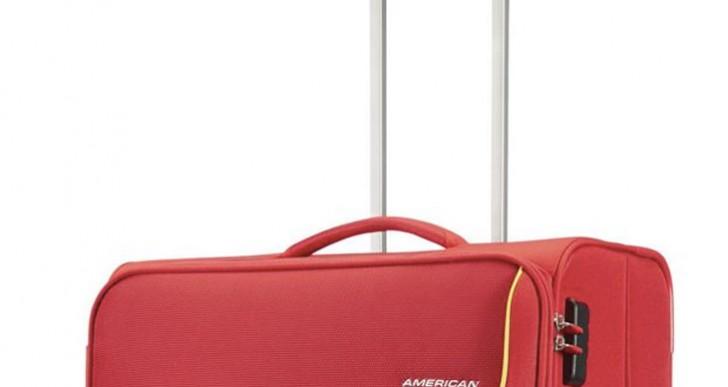 Tesco kicks off suitcases sale