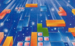 PS4, Xbox One retro puzzle game in 2014