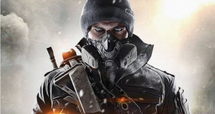 The Division on PS4, Xbox One with amazing price