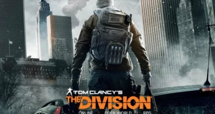 The Division 1.8.1 April 12 update with full patch notes
