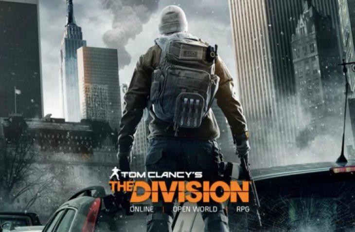 the-division-beta-code