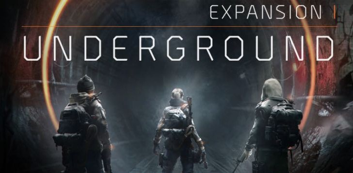 The Division Underground PS4 release time anxiety