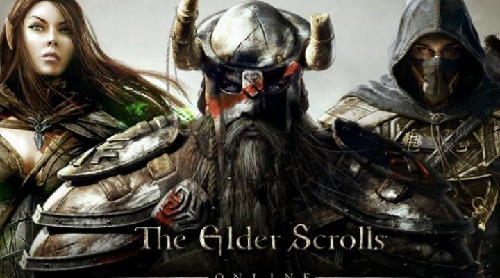 Elder Scrolls Online stream for PS4, Xbox One prep