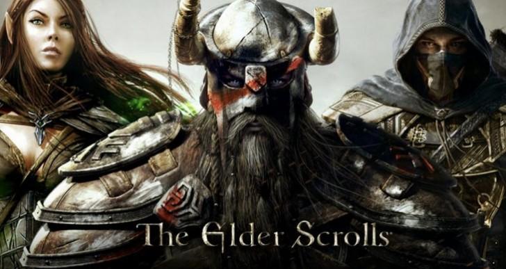 Elder Scrolls Online stream for PS4, Xbox One prep