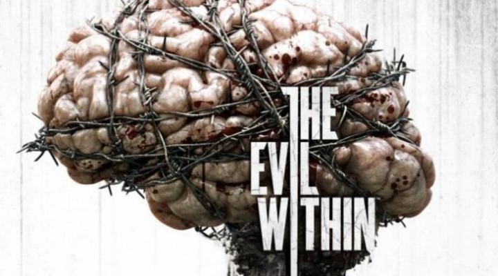 GAME UK lock in event for The Evil Within