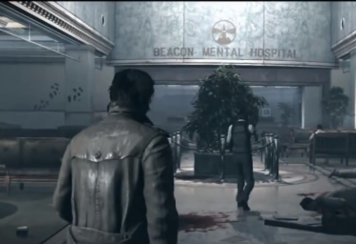 The Evil Within new gameplay shows violence level