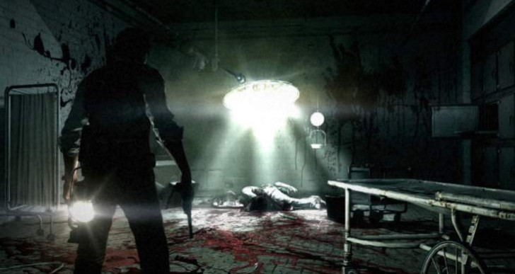The Evil Within PC minimum specs