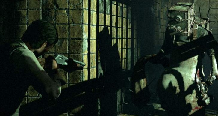 The Evil Within PC Vs PS4, Xbox One FPS