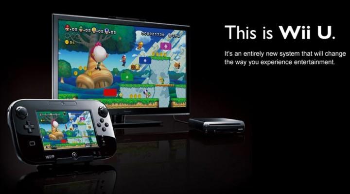 Wii U GamePad partnership with Wind Waker