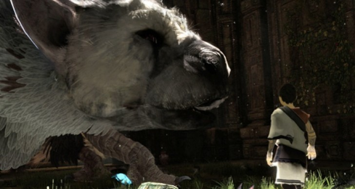 The Last Guardian new release date after delay