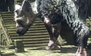 The Last Guardian release still not a priority on PS4, PS3