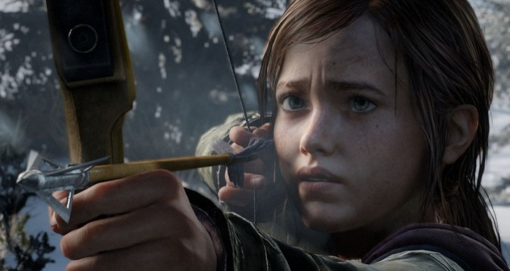 The Last of Us 2 with new hope