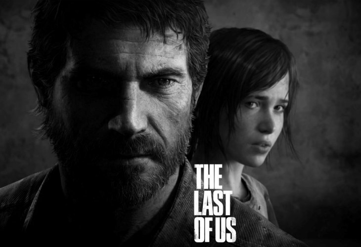 The Last of Us with PS4 bonus functionality