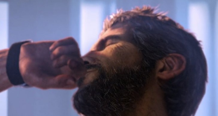 The Last of Us PS4 release date in 2014 alive