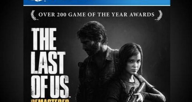 The Last of Us PS4 upgrade from PS3 desired