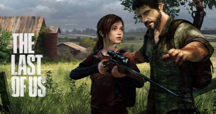 The Last of Us PS4 with stable 60FPS