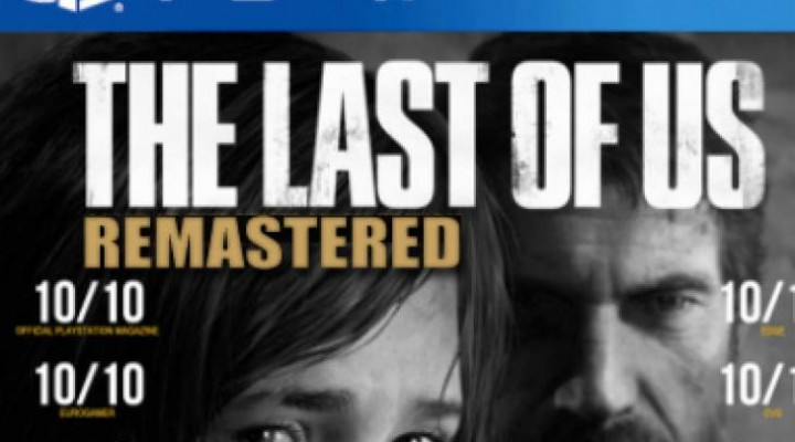 The Last of Us Remastered Best price