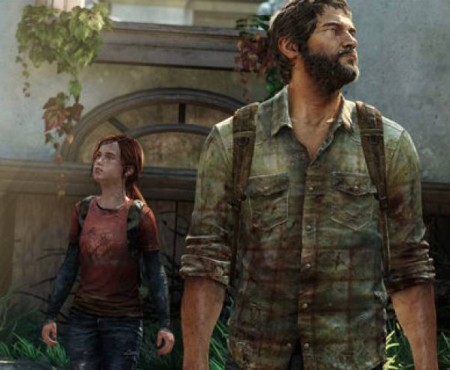 The Last of Us Remastered no upgrade reaction