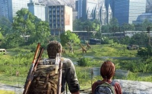 The Last of Us Remastered a true 1080p upgrade