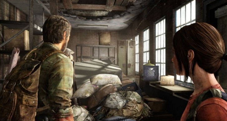 The Last of Us review cites best game of generation