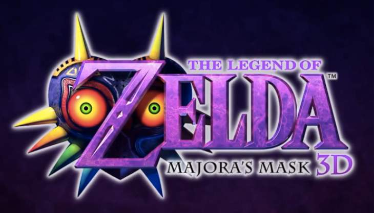 Legend of zelda release date in Melbourne