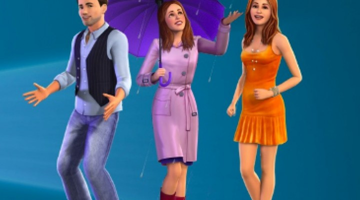 The Sims 4 2014 PC release without DRM hassle