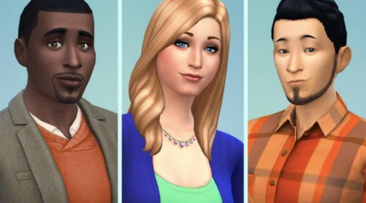 The Sims 4 demo download update