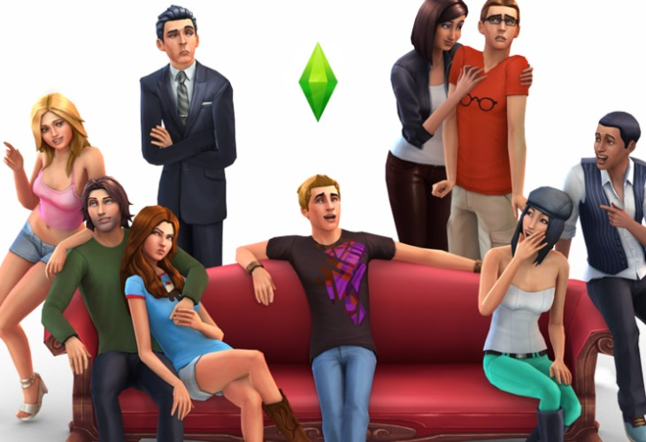Dating site sims 4